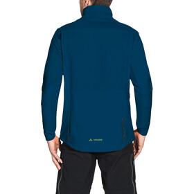 VAUDE Primasoft II - Chaqueta Hombre - azul